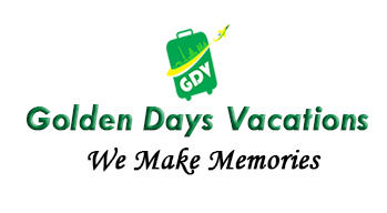 Welcome To Golden Days Holiday